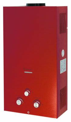 Проточный газовый водонагреватель Avrora 10.0