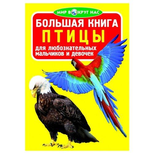 """Завязкин О.В. """"Мир вокруг нас. Большая книга. Птицы"""""""