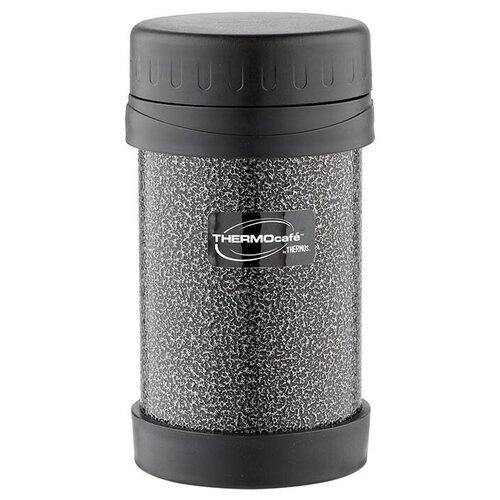Термос для еды Thermos HAMJNL-500FJ, 0.5 л черный