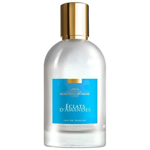 Купить Парфюмерная вода Comptoir Sud Pacifique Eclats d'Amandes, 100 мл
