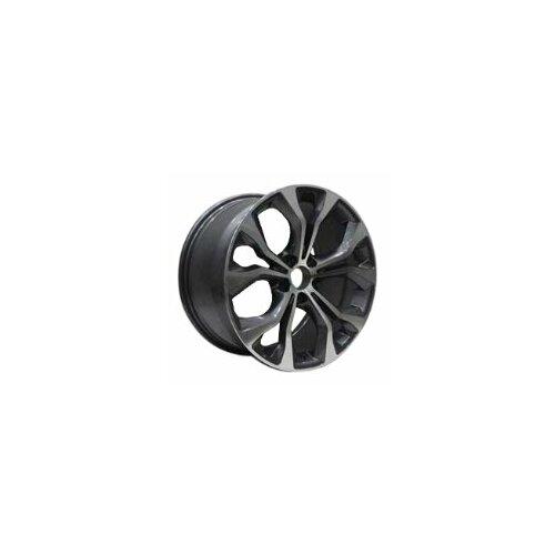 Фото - Колесный диск Replay B151 9х19/5х120 D72.6 ET18, GMF колесный диск replay b152 8 5х18 5х120 d74 1 et46 gmf