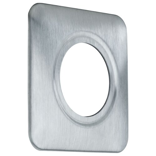 Декоративная рамка Paulmann 93744 нержавеющая сталь