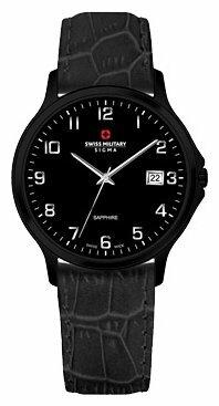 Наручные часы Swiss Military by Sigma SM501.413.01.002