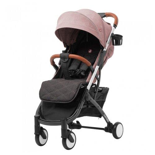 Купить Прогулочная коляска CARRELLO Astra CRL-11301 apricot pink, Коляски