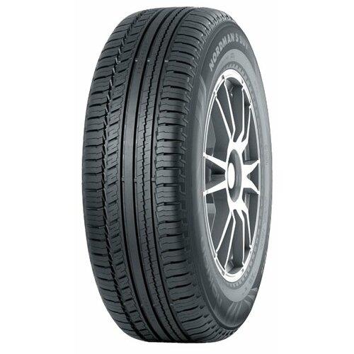 Автомобильная шина Nokian Tyres Nordman S SUV 235/60 R18 103H летняя