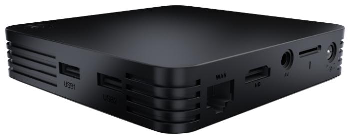 ТВ-приставка Dune SmartBox 4K