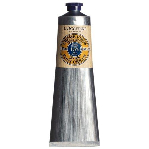 L'Occitane en Provence Крем для ног Карите 150 мл туба фото