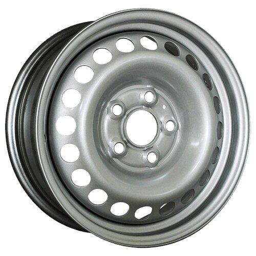 Фото - Колесный диск Next NX-021 6.5х16/5х114.3 D67.1 ET46, silver колесный диск next nx 065 6 5x16 5x115 d70 3 et46 bk