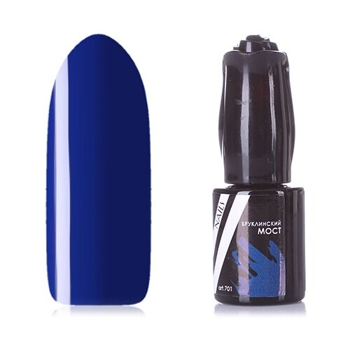 Купить Гель-лак для ногтей Vogue Nails V nails В большом городе, 10 мл, оттенок Бруклинский Мост