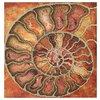 Созвездие Набор для вышивания бисером Вечность 30 х 30 см (ЗК-003)