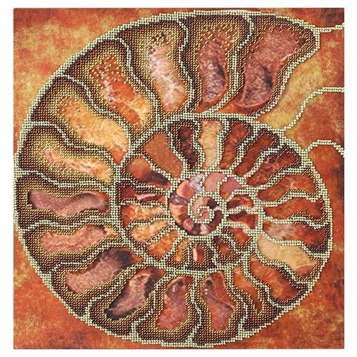 Купить Созвездие Набор для вышивания бисером Вечность 30 х 30 см (ЗК-003), Наборы для вышивания