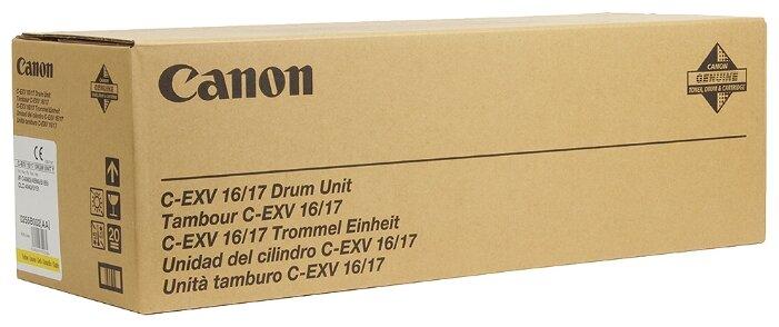Фотобарабан Canon C-EXV 16/17 (0255B002)