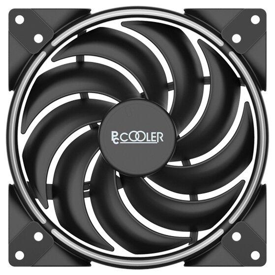 Система охлаждения для корпуса PCcooler CORONA MAX FRGB