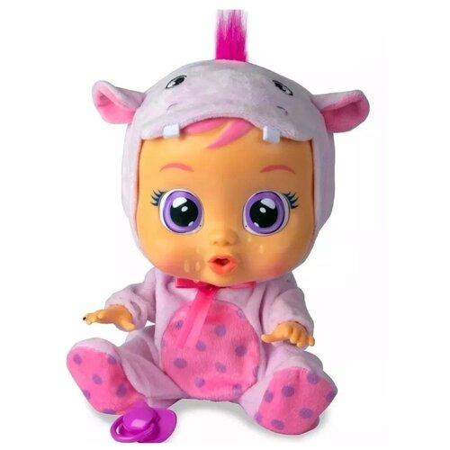 Купить Пупс IMC toys Cry Babies Плачущий младенец Hopie, 31 см, 90224, Куклы и пупсы