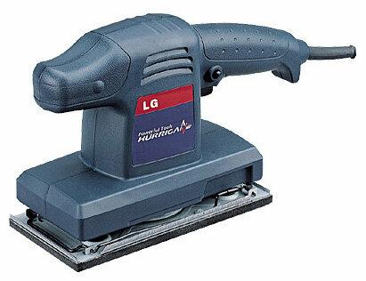 Плоскошлифовальная машина LG P293