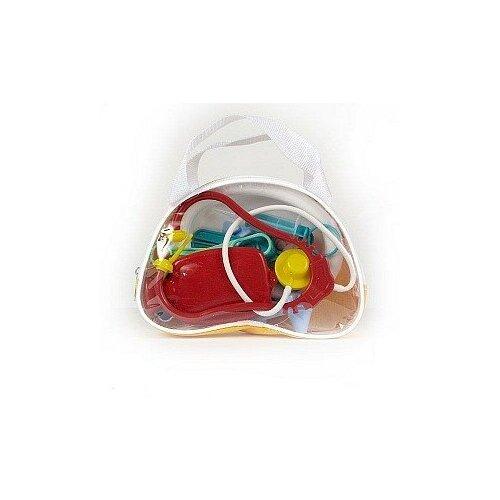 Игровой набор Стром Доктор в сумке ПВХ 13 предметов недорого