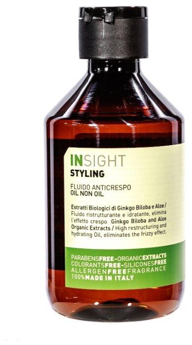 Insight Styling масло для укладки волос