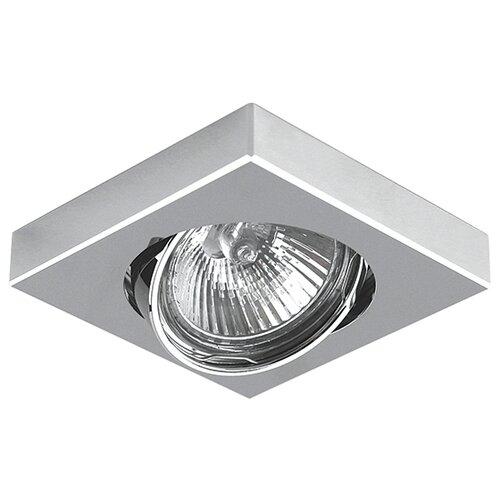 цена на Встраиваемый светильник Lightstar Mattoni 006244