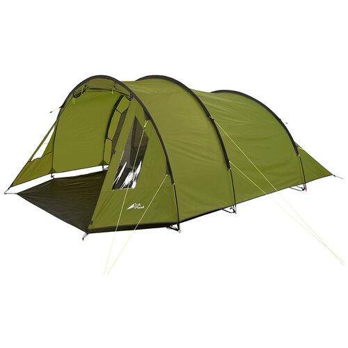 Палатка TREK PLANET Ventura 4 зеленый недорого