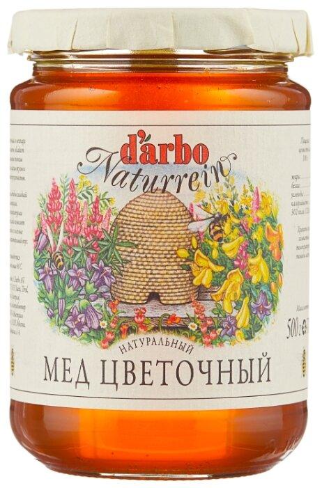 Мед d'arbo Цветочный 140 г