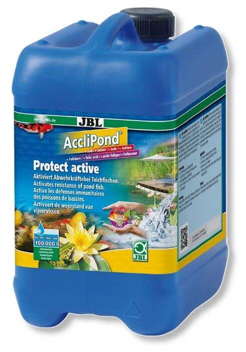 Жидкость для водоема JBL AccliPond