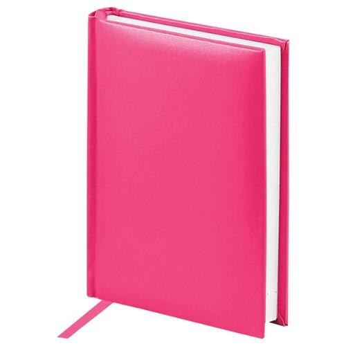 Купить Ежедневник OfficeSpace Ariane недатированный, А6, 160 листов, фуксия, Ежедневники, записные книжки