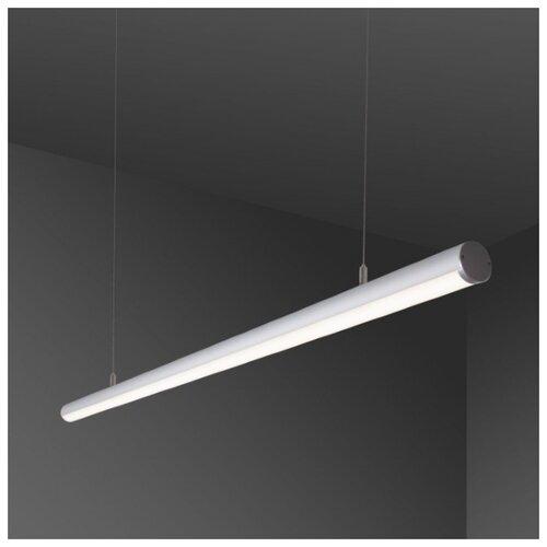 Фото - Светильник светодиодный Elektrostandard Flash 192led 25W 4200K, LED, 25 Вт светильник elektrostandard встраиваемый светодиодный 9919 led 10w 4200k серебро 4690389162459