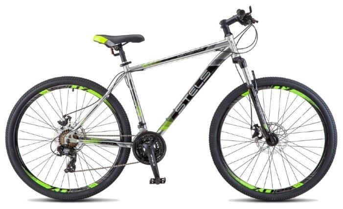 Горный (MTB) велосипед STELS Navigator 700 MD 27.5 V020 (2019)