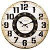Часы настенные кварцевые Русские подарки 138649