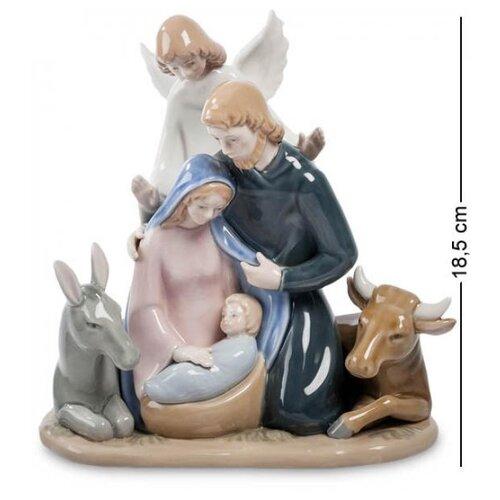 Композиция Рождество Христово CMS-42/ 4, Pavone