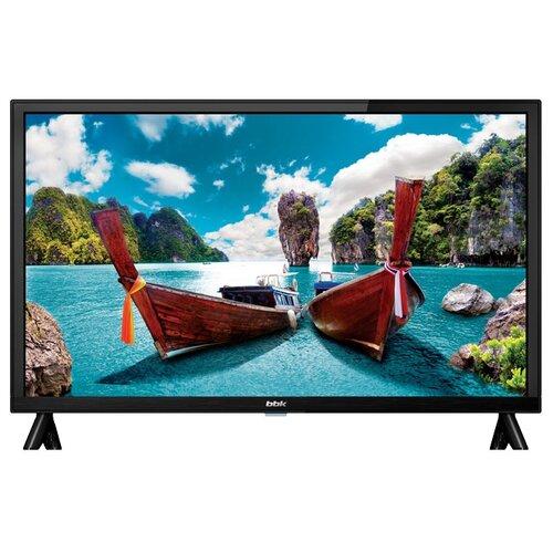 цена на Телевизор BBK 24LEM-1058/T2C 24 (2019) черный