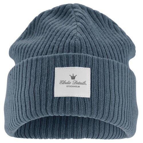 Шапка Elodie размер 2-3 года, tender blue шапка elodie размер 2 3 года rebel poodle