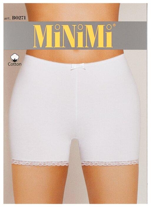 MiNiMi Трусы панталоны с завышенной талией