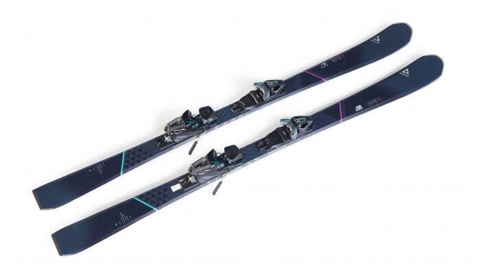 Горные лыжи Fischer My Pro Mt 77 Twin Powerrail с креплениями My Rs 10 Gw Powerrail Brake (18/19)