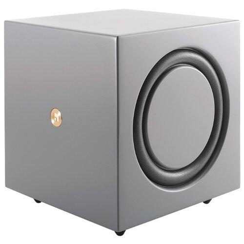 Сабвуфер Audio Pro Addon C-SUB grey сабвуфер audio pro addon c sub black