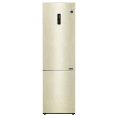 Холодильник LG DoorCooling+ GA-B509 CESL фото