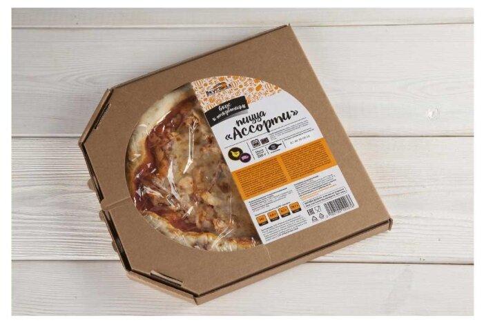 ВкусВилл Пицца