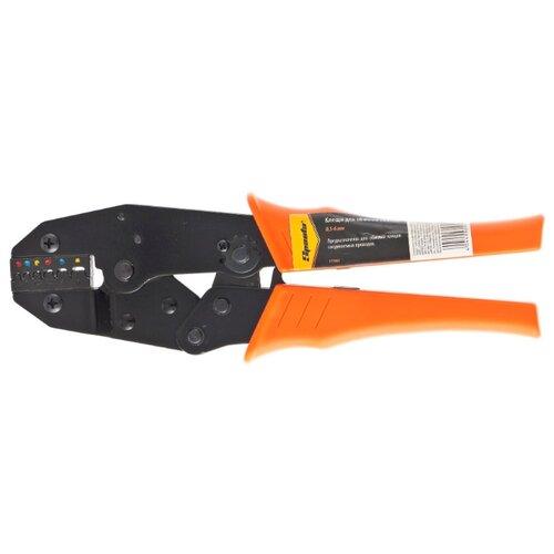 Кримпер Sparta 177065 черный/оранжевый