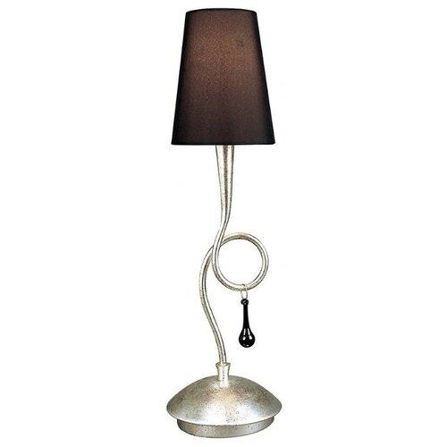Настольная лампа Mantra Paola 3535, 40 Вт