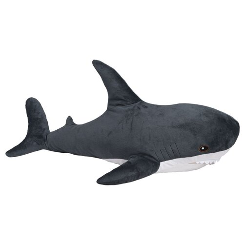 Мягкая игрушка Fancy Акула 98 см мягкая игрушка fancy акула 98 см