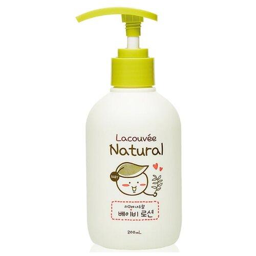 Купить Lacouvee Лосьон детский Natural, 200 мл, Уход за кожей