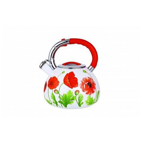 Чудесница Чайник ЭЧ-4002 4 л Рисунок чайник чудесница 4620032281572