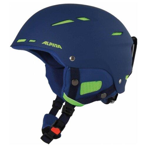 Защита головы Alpina Biom (62 - 58 см) защита головы alpina biom 58 54 см