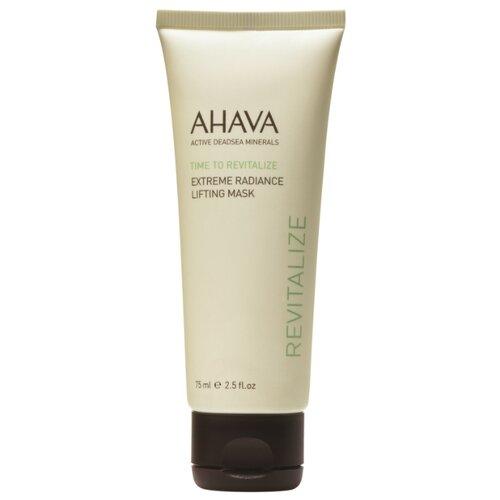 AHAVA подтягивающая маска для сияния кожи, 75 мл