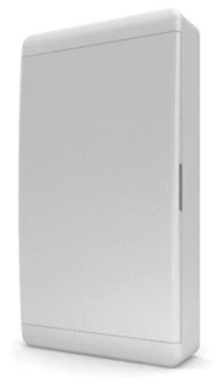 Щит распределительный на 72 модуля 3 ряда металлический наружный 600х540х120 ЩРн-72з-1 (IEK), арт. MKM14-N-72-31-Z
