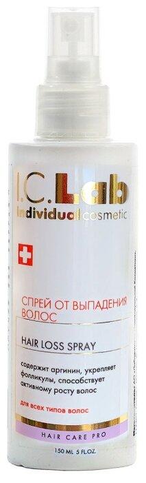 I.C.Lab Спрей от выпадения волос