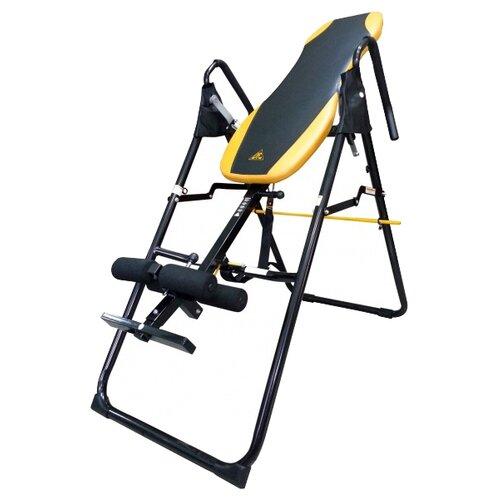 Механический инверсионный стол DFC SJ6100 черный/желтыйИнверсионные столы<br>