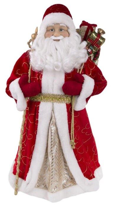 Фигурка Феникс Present Дед Мороз 61 см — купить по выгодной цене на Яндекс.Маркете