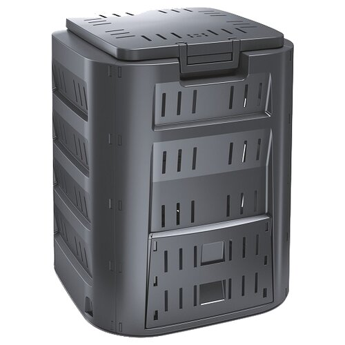 Компостер Prosperplast IKL320C-S411 (320 л) черный