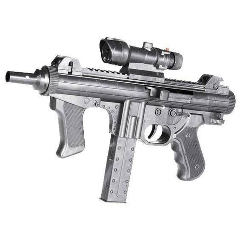 Игрушка Пистолет Shantou Gepai ES605-1238B пистолет shantou gepai call of